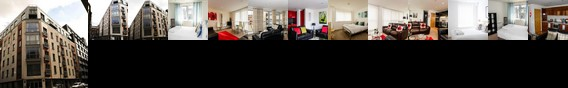 Alderman Marsh House Apartments Bristol