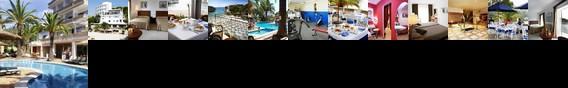 Hotel y Apartamentos Santanyi