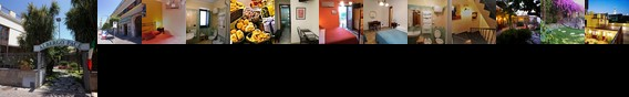 Pace Hotel Pompei