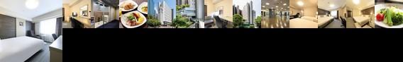 Daiwa Roynet Hotel Osaki Tokyo