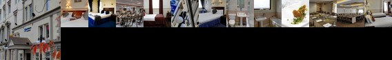 Best Western Queens Hotel Perth (Scotland)