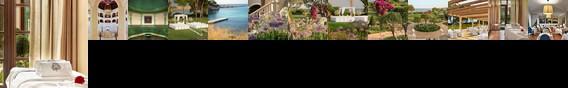 The St Regis Mardavall Mallorca Resort Calvia