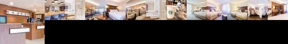 Ramada Glasgow Airport Hotel