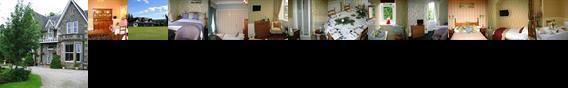 Arden House Hotel Kingussie