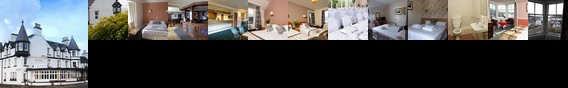 Caledonian Hotel Ullapool