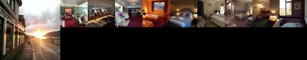 Dundonnell Hotel Ullapool