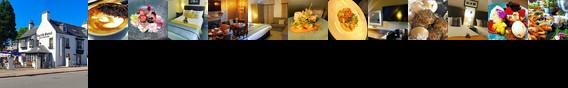 Garth Hotel Grantown-on-Spey