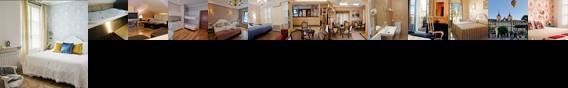 Infanta Isabel Hotel