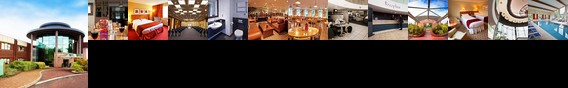 Daresbury Park Hotel Warrington (England)