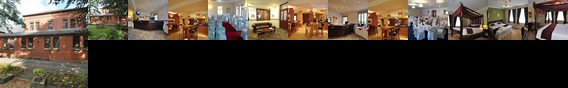 Rhinewood Country House Hotel Warrington (England)