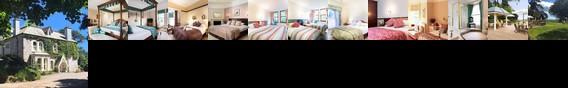 Penmorvah Manor Hotel Falmouth
