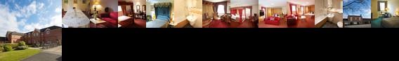 The Hunters Lodge Hotel Crewe