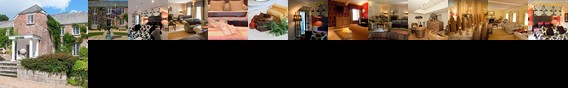 Boscundle Manor Hotel St Austell