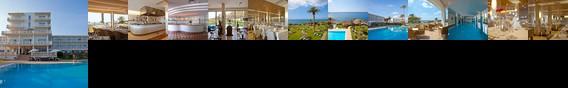 Santo Tomas Hotel Menorca