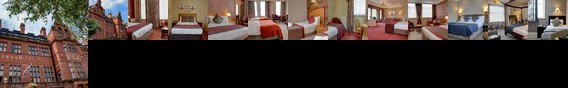 Crown and Mitre Hotel Carlisle