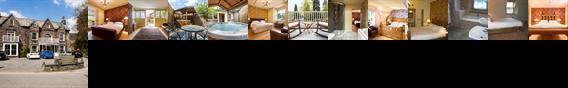 Moss Grove Organic Hotel Grasmere
