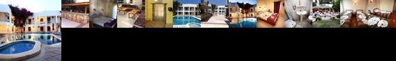 Parilti Hotel Ortakent