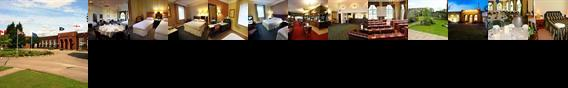 The Saint George Hotel Darlington (England)