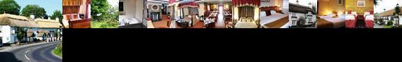 The Hoops Inn & Country Hotel Bideford
