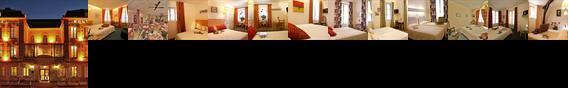 Montaigne Hotel Sarlat-la-Caneda