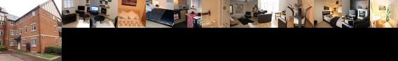 York House Apartments Darlington (England)