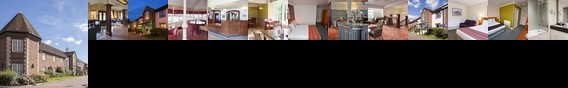 Holiday Inn Orwell Ipswich