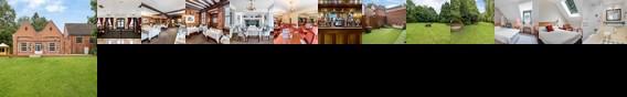 Belstead Brook Hotel