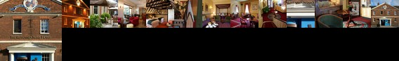 The Rutland Arms Hotel Newmarket (England)