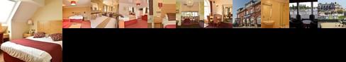 Wherry Hotel Oulton Broad Lowestoft