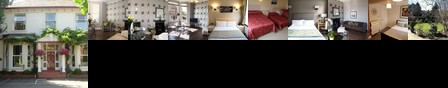 Victoria Park Hotel Leamington Spa