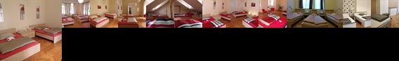 Apartments Tynska 7