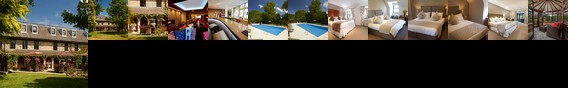 Le Friquet Country Hotel and Apartments Castel Guernsey