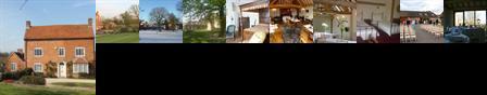 Wethele Manor Bed & Breakfast Leamington Spa