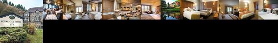 Royal Oak Hotel Betws-y-Coed