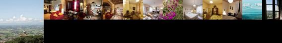Belvedere Appartamenti Cortona