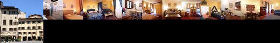 La Casa Del Garbo Bed & Breakfast Florence