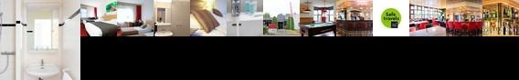 Bastion Hotel Dusseldorf/Neuss