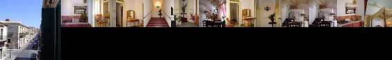 La Casa Fiorita Bed And Breakfast Noto
