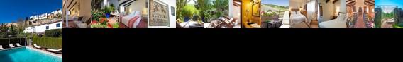 Hotel Alavera de los Banos