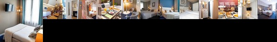 Normandy Hotel Pornichet