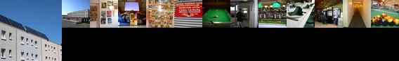 Hotel Bowling De Millau
