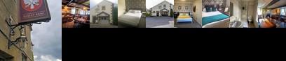 Bayleys Arms Hotel Clitheroe