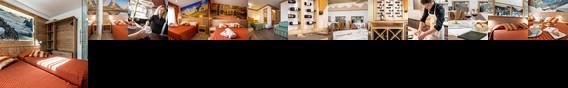 Hotel Touring Predazzo