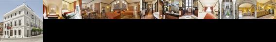 Merida Palace Hotel