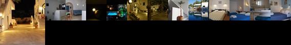 Villa Aretousa Hotel Περίσσα