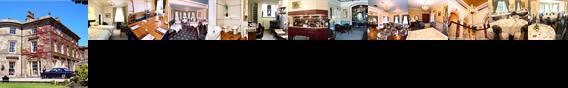 Shaw Hill Hotel Chorley