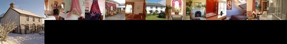 Guidfa House Hotel Llandrindod Wells