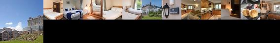 Porth Veor Manor Hotel Newquay