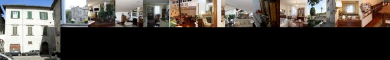 Language And Art Bed And Breakfast Ascoli Piceno