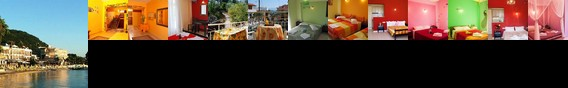 Bella Studios Apartment Μπενίτσες